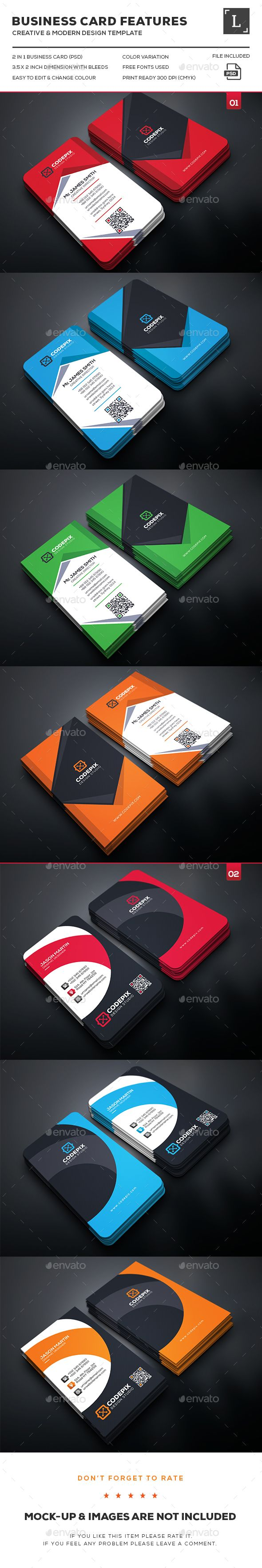 80 best BUSINESS CARD images on Pinterest | Business cards, Graphics ...