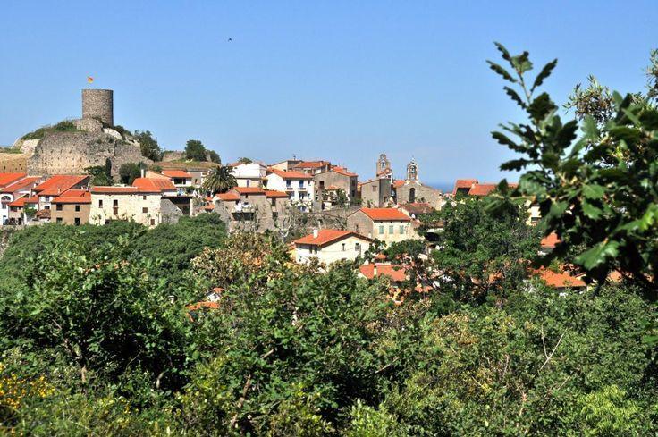 Roussillon - Laroque des Alberes