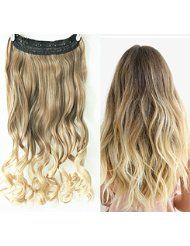 Buy #HairExtensions online and save your time and a lot of money. Goo.gl/z9xqSi