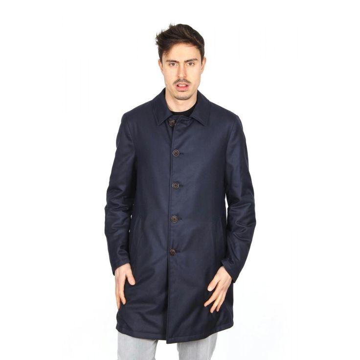 Giorgio Armani mens long coat SSL09W SS950 922