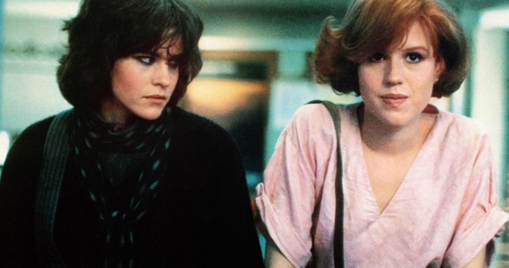 Long Lost Breakfast Club Deleted Scene Has Been Unearthed -- An unreleased deleted scene from The Breakfast Club has made its debut online to promote the upcoming Criterion Collection Blu-ray set. -- http://movieweb.com/breakfast-club-movie-deleted-scene-video-never-before-seen/