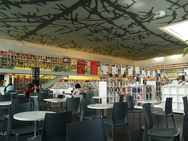 Libreria Rosario Castellanos, Condesa