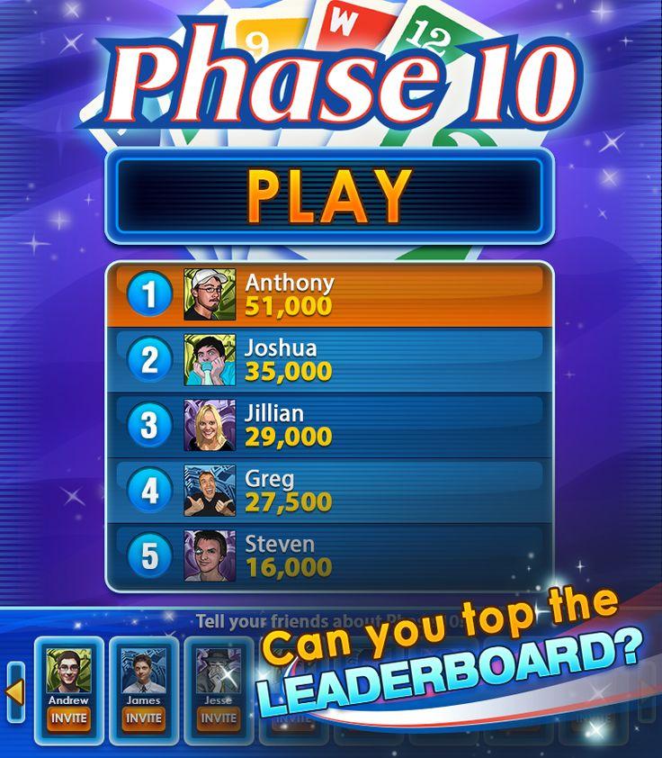 Phase 10 Online Spielen Ohne Anmeldung