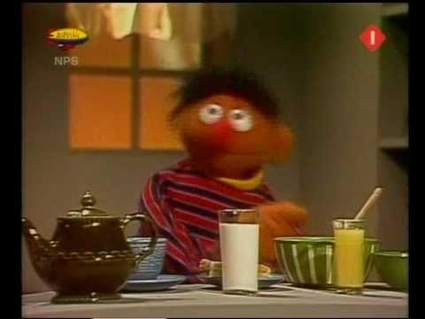Sesamstraat - Grote groenteheld - YouTube