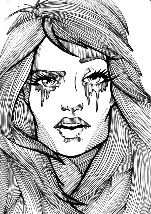 SKETCHBOOK PROJECT 2012 on Behance: