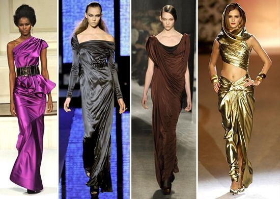 Mesopotamia Fashion Show