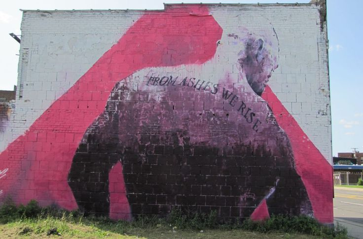Street art. You are also welcome to post your street art pictures in the website forums.