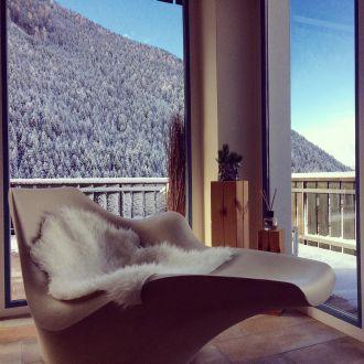 Ski- Und Wanderurlaub im 3*S Stella Hotel Stern in Südtirol