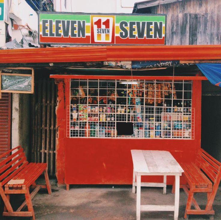 A Sari Sari Store In Tukuran Zamboanga Del Sur Photo By