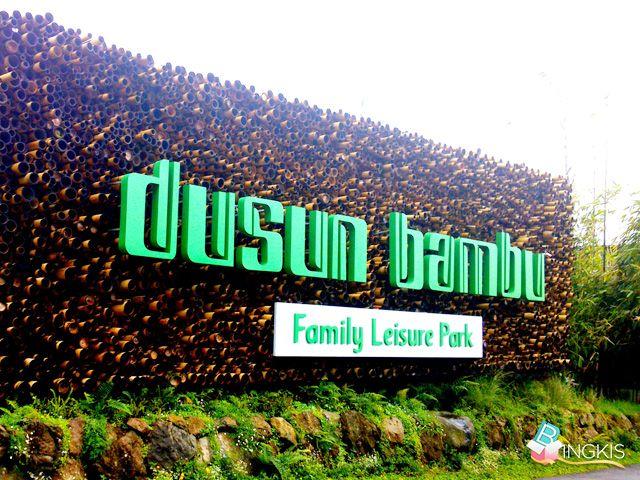 34% OFF! 1 day fun trip ke Bandung - Dusun Bambu, De Ranch, Tahu Susu Lembang, Rumah Olahan Susu, and more by Shine Tour Travel