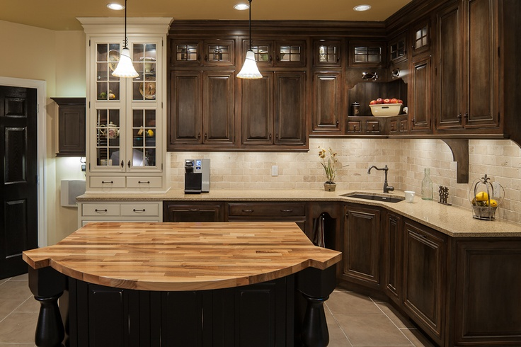 15 best great kitchens kitchen craft images on pinterest for Kitchen craft cabinets home depot