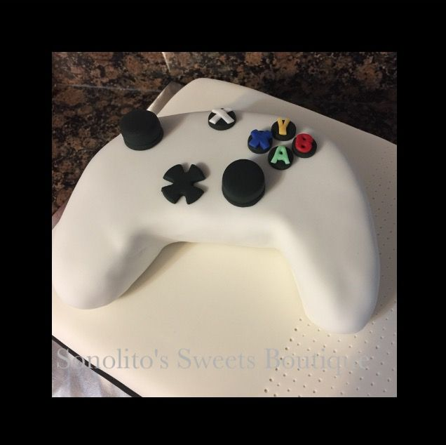 Best 25 Video Game Logic Ideas On Pinterest: 25+ Best Ideas About Xbox Cake On Pinterest