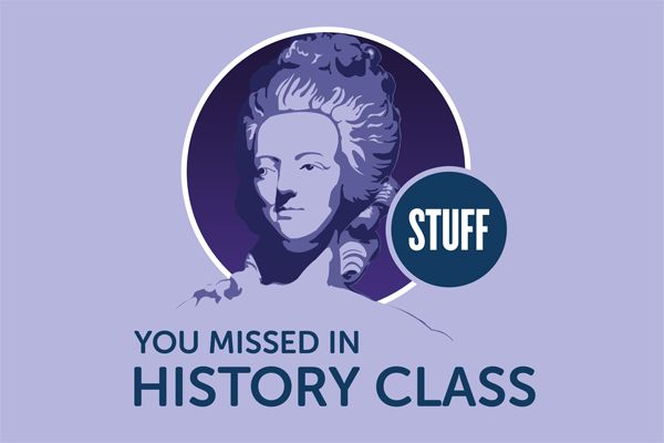 Stuff You Missed in History Class now has their own Pinterest page! Follow them at: http://www.pinterest.com/missedinhistory/