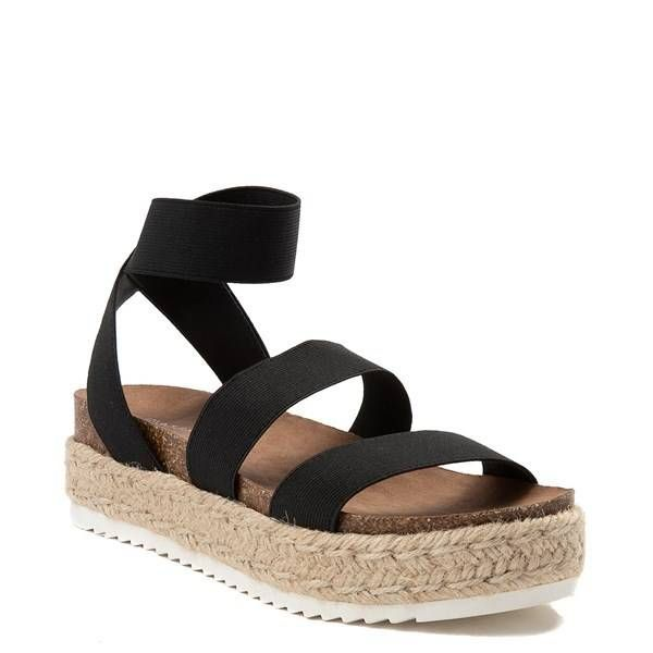 bd91a3ca564 Womens Madden Girl Carly Espadrille Sandal   Journeys   S H O E S in ...