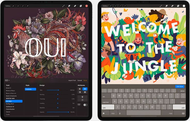The 14 best iPad apps for designers Ipad drawing app