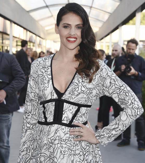 Hana Nitsche würde sich über ein Angebot vom Playboy freuen.