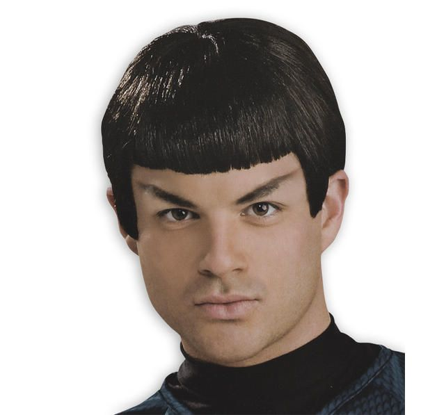 Star Trek XI Spock Perücke