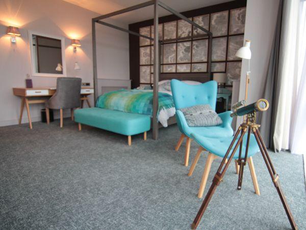 Restless Design | Armada Hotel | SUITE 5