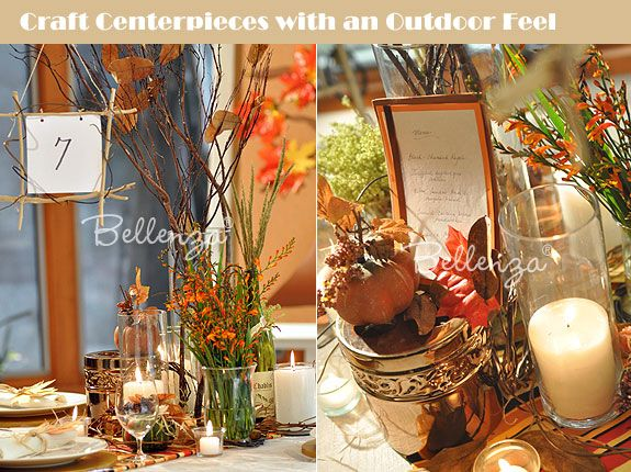 Simple Fall Wedding Centerpieces: 1000+ Images About Fall Wedding Centerpieces On Pinterest