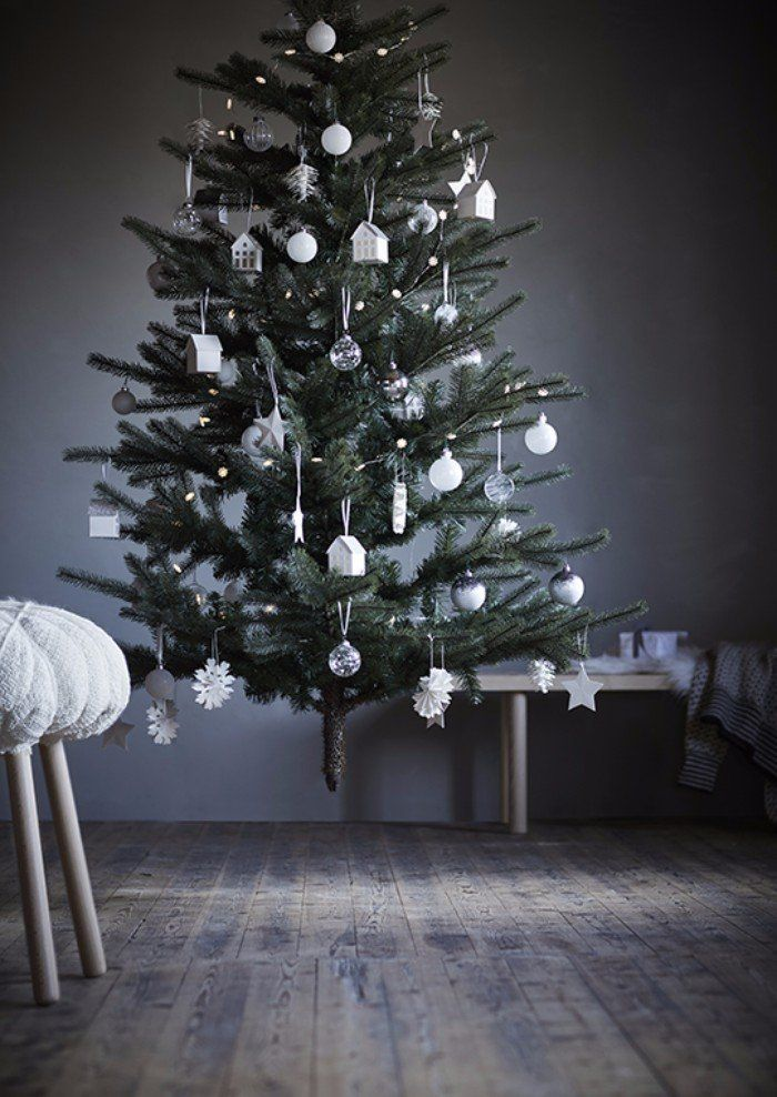 Christmas Takes Center Stage In Ikea S New Winter Collection Ikea Christmas Holiday Decor Christmas Tree