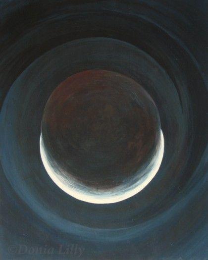 blood moon eclipse hawaii - photo #30