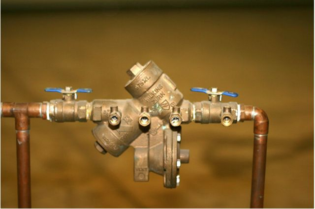Know more about Backflow Prevention Devices     #BackflowPrevention #plumbingtips #Sydney #plumber