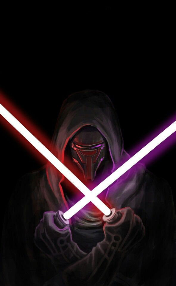 Darth revan                                                       …