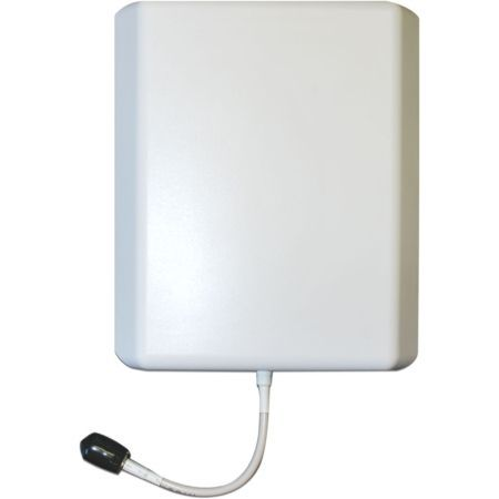 SureCall 698 - 2700 MHz Omni-directional Antenna for Home and Office Cell Phone Antenna Boosters, Panel Wall Mount #CellPhoneAntenna