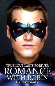 Gotham Girls #1: Romance With Robin (Batman)