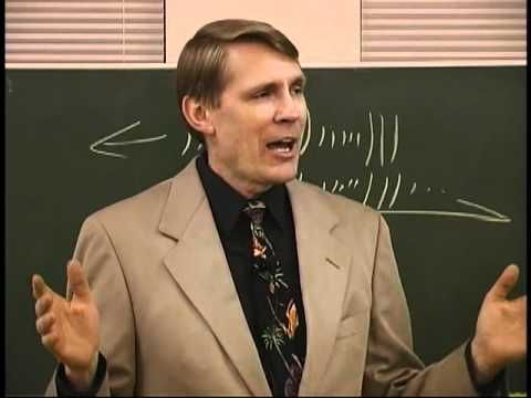 CSE 101-7 - Kent Hovind - College Series - Young Earth Creationism (FULL)