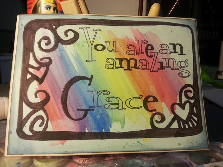 crea2moa: Scrapbooking Card : You are amazing & Panda