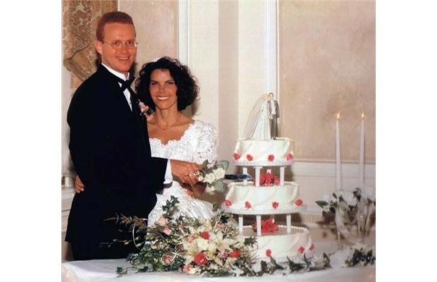 Our daughter Shelley Donlan married Stan Dajczak on Aug 22,1998.