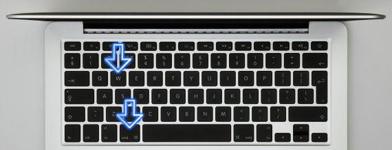 Si tienes un Mac, memoriza estos 13 atajos del teclado