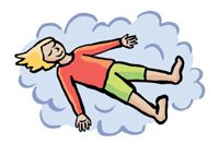 Cloud - Joga