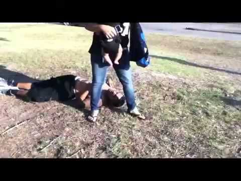 Buddy Gets Knocked Out!