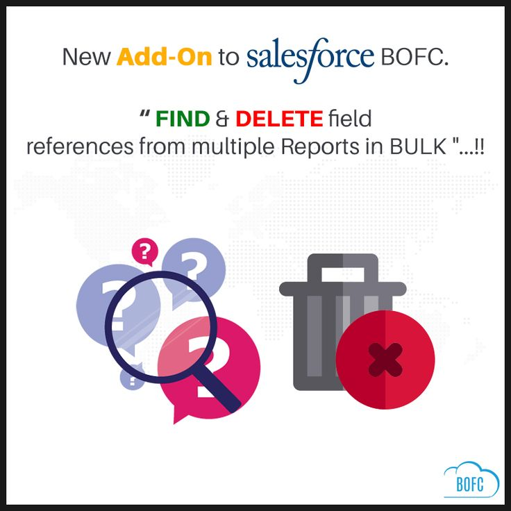 Salesforce BOFC recently launched new features