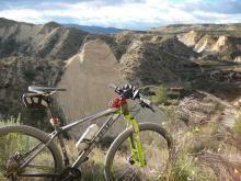 Espubike Mountain Bike Package, Sierra Espuna | mollydoo.com