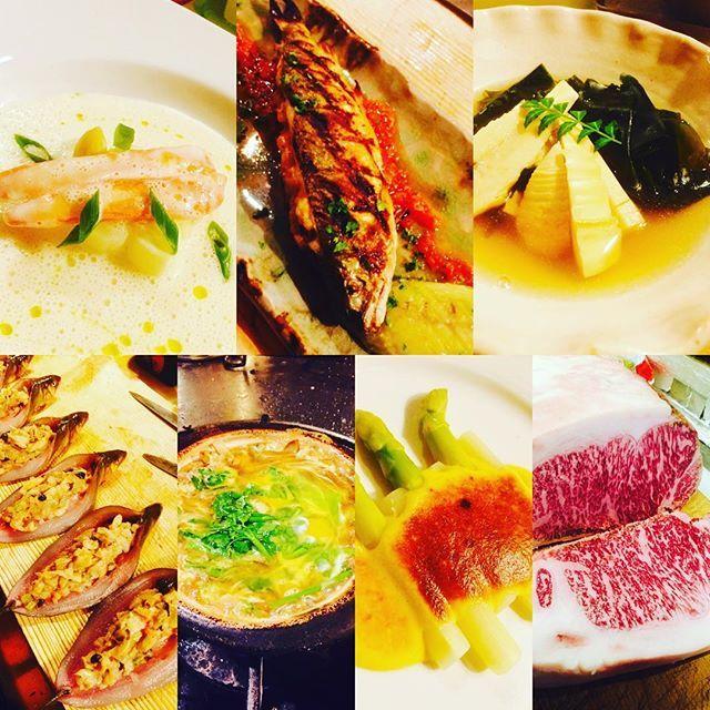 ブラッスリーピガール&六畳間❗️ 本日も間も無くオープンでーす❗️^_^ #ブラッスリーピガール#ステーキ#肉 #和牛#ワイン #野毛 #横浜#野菜料理#日本酒