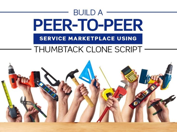 Build a peer-to-peer service marketplace using thumbtack clone script. Get to know more at this presentation, http://www.slideshare.net/agriya/build-a-peer-topeer-service-marketplace-using-thumbtack-clone-script-52416162