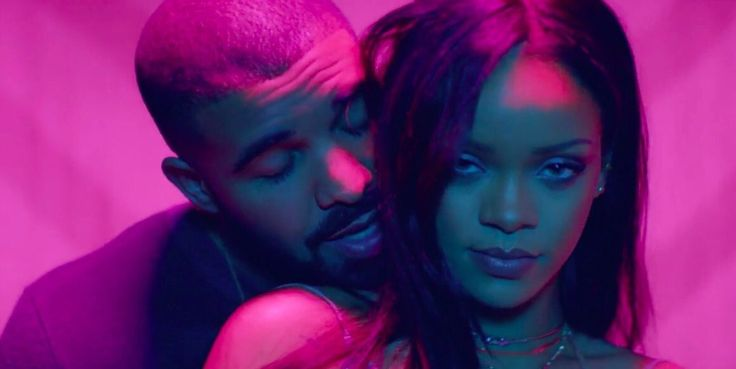 """Work"" Director Says There's A Bigger Rihanna Music Video On The Horizon"