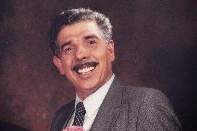 Armario de Noticias: Rubén Aguirre, el gran ausente en el funeral de Ch...