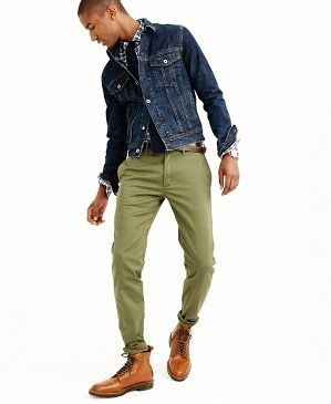 Men's Shirts, Jeans, Shoes & More : Men's New Arrivals | J.Crew