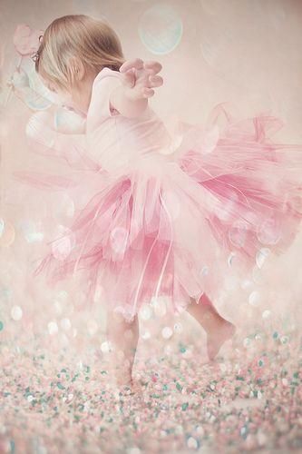 Pink princess...