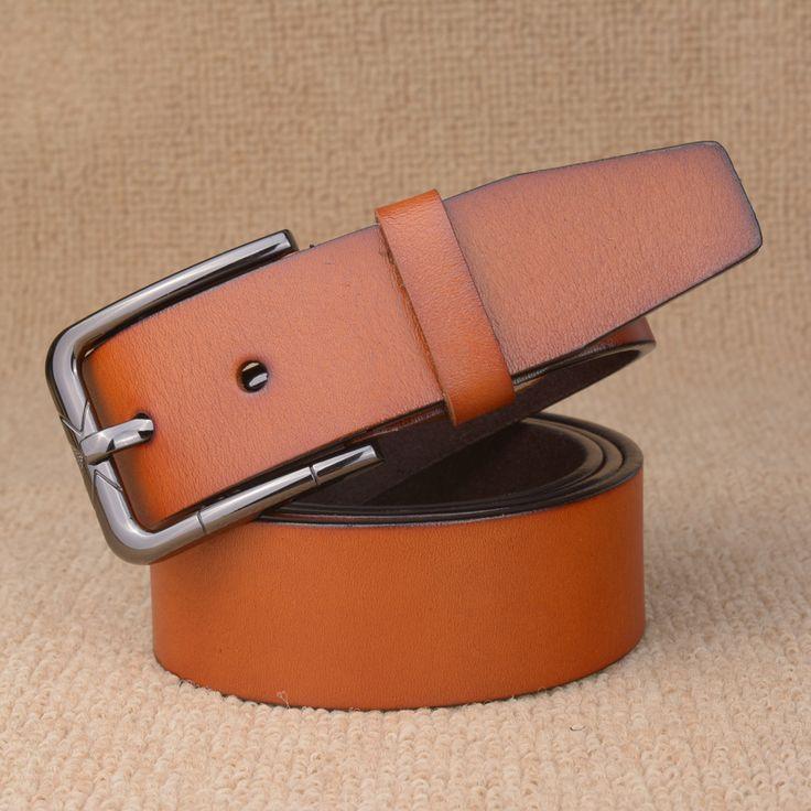 New Arrival Fashion Men Belt Hot Brand Designer Luxury Belts Straps Male Fashion Accessories All-match Waistband Men