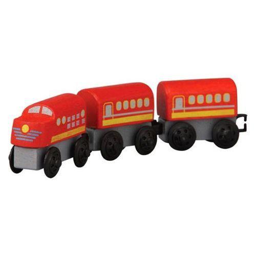 Plan Toys Local Train