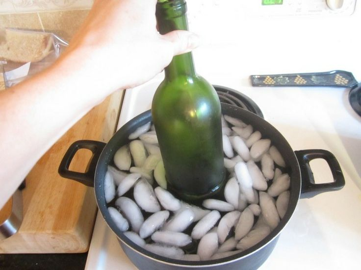 1000 ideas about cutting glass bottles on pinterest for Glass cutter for wine bottles