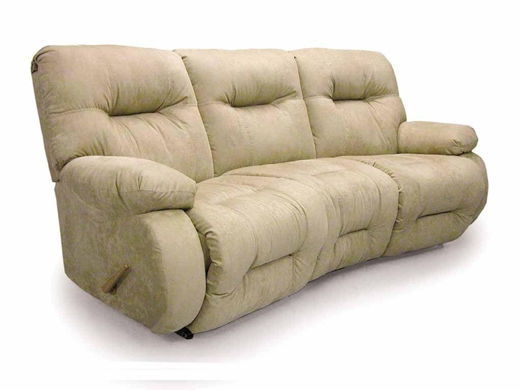 Great Curved Sofa | Best Home Furnishings Living Room Curved Motion Sofa Chaise  U700 .