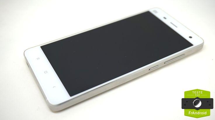 Xiaomi Mi 4 -1