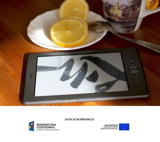 E-booki ceną i wygodą zdobywają coraz większą popularność wśród Polaków http://www.polskieradio.pl/42/273/Artykul/1238498,Ebooki-cena-i-wygoda-zdobywaja-coraz-wieksza-popularnosc-wsrod-Polakow