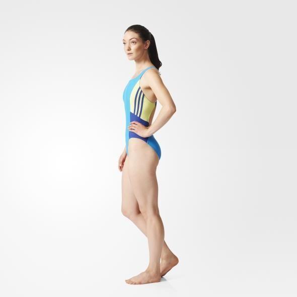 adidas online kaufen   Schwimmen   Frauen   Fitness   Inspiration einteiliger Badeanzug